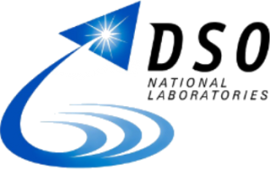 Logo DSO National Laboratories