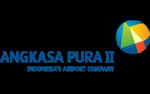 Logo Angkasa Pura II