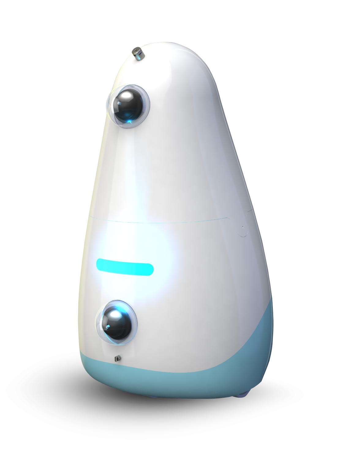 Solubots Self-cleansing Disinfectant Robot - SDR